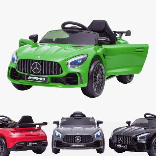 Kids-12-V-Mercedes-AMG-GTR-Electric-Ride-On-Car-with-Parental-Remote-Wheels-Main-Green.jpg