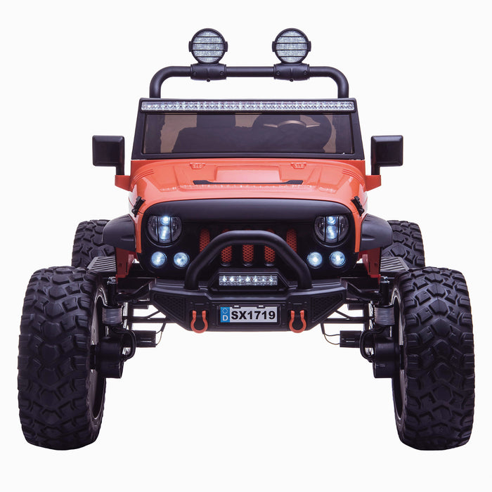 RiiRoo 2020 XT3 Monster Truck