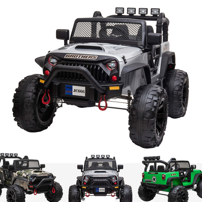 kids-24v-jeep-wrangler-style-off-road-electric-ride-on-car-Painted-Grey.jpg