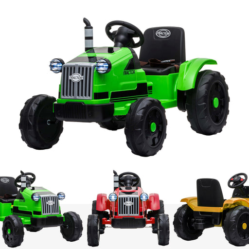Tractor 2020