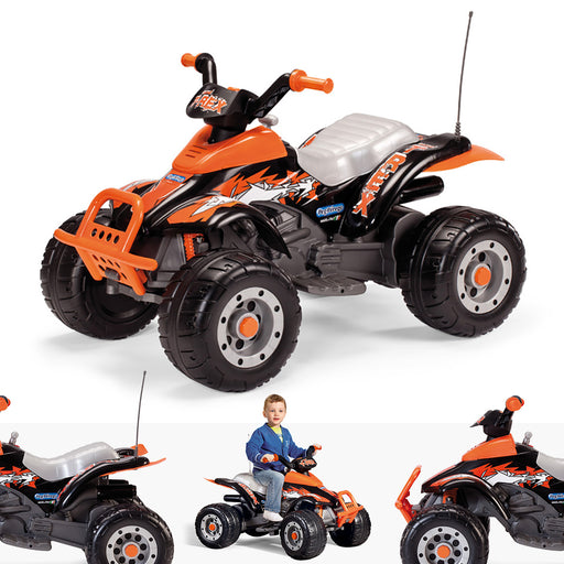 Peg Perego Coral T-Rex  - Orange