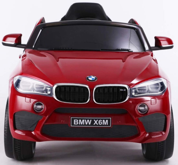 61akmx4bqbl bmw x6m ride on car electric for kids 12v battery powered led lights music 1