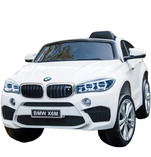 61qkghlkbol bmw x6m ride on car electric for kids 12v battery powered led lights music 1
