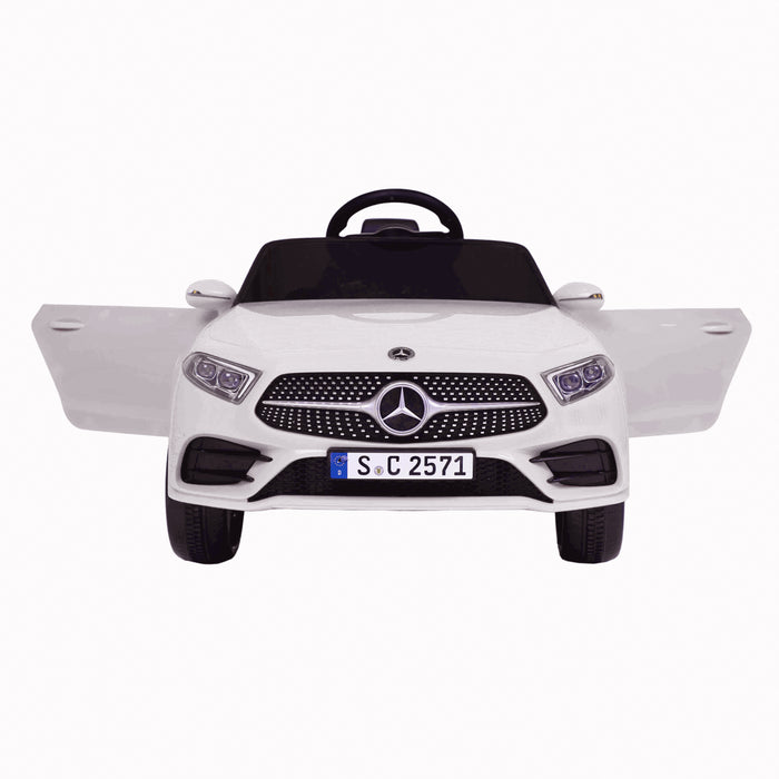 Kids-Electric-Ride-on-Mercedes-CLS-350-AMG-Electric-Ride-On-Car-with-Parental-Remote-Main-Doors-Open-White.jpg