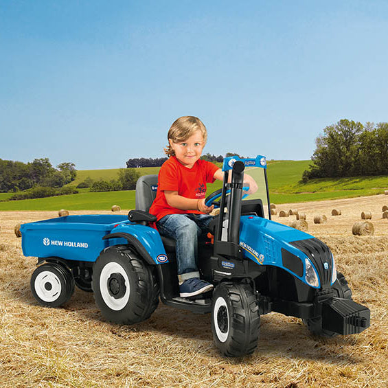 kids-new-holland-electric-12v-ride-on-tractor-with-trailer-peg-perego-Lifestyle.jpg