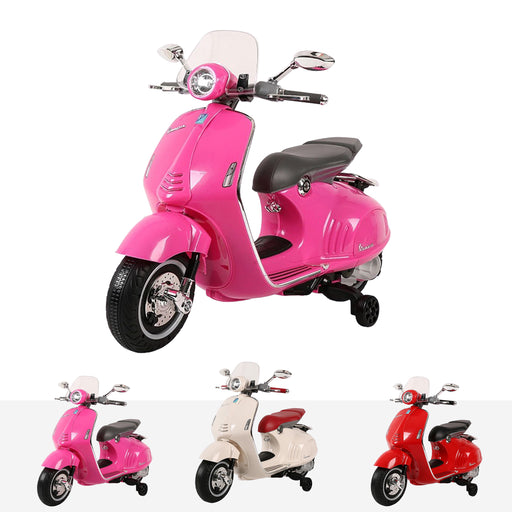 Vespa 946 Licensed