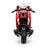 Peg Perego Ducati Desmosedici GP  - Red & White