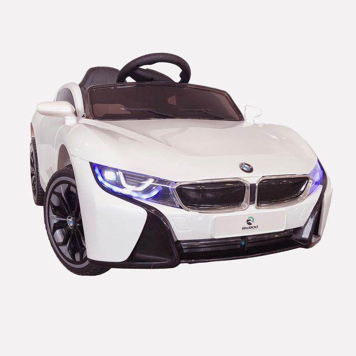 bmw style 12v kids electric ride on car with parental remote 1 i8