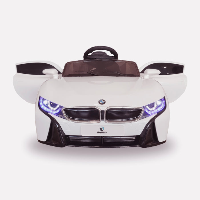 bmw style 12v kids electric ride on car with parental remote main 3 i8