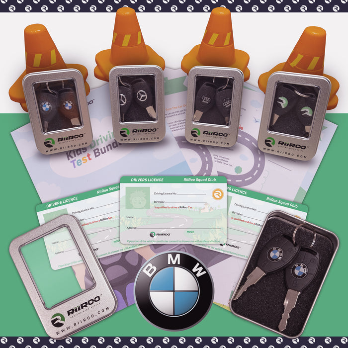 bmw driving test bundle 2019 b opt certificate