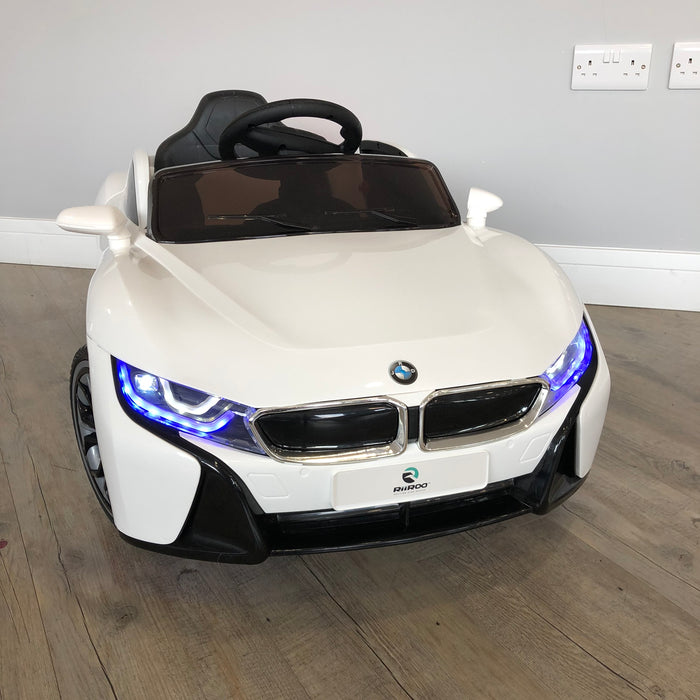 img 0056 bmw i8 style 12v kids ride on car