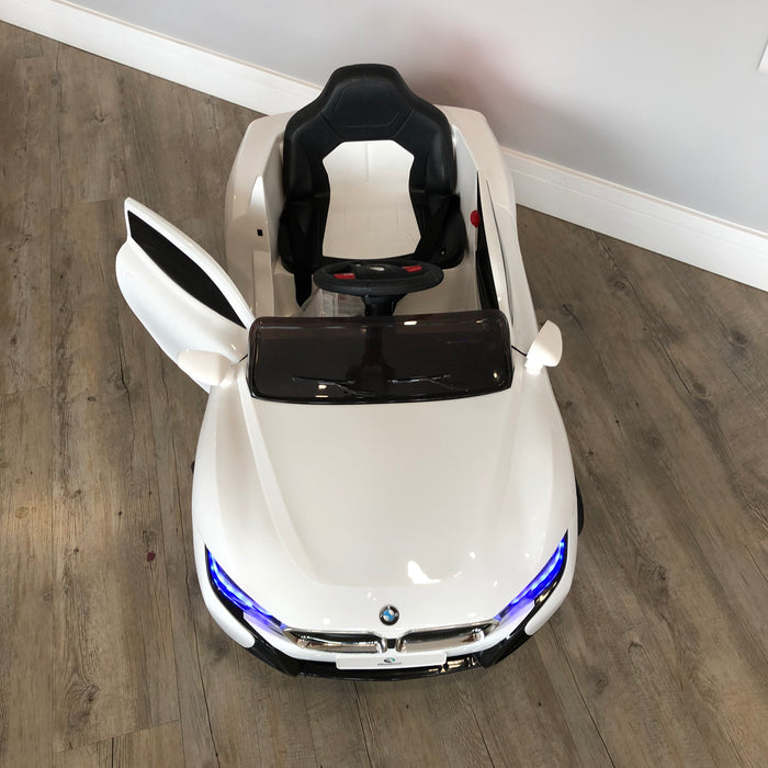 img 0063 bmw i8 style 12v kids ride on car