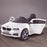 kids 12v electric bmw 6 series gt x drive 2019 battery operated kids ride on car with parental remote control hero white m sport licensed 2wd black