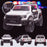 kids 12v electric ford ranger raptor f150 police truck car jeep pick up battery operated ride on car with parental remote control main v2 wildtrak edition
