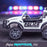 kids 12v electric ford ranger raptor f150 police truck car jeep pick up battery operated ride on car with parental remote control side wildtrak edition