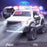 kids 12v electric ford ranger raptor f150 police truck car jeep pick up battery operated ride on car with parental remote control switch 2 wildtrak edition