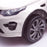 kids 12v electric land rover discovery 2019 battery operated kids ride on car jeep with parental remote control wheels close up white hse sport in white