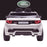 kids 12v electric land rover discovery 2019 battery operated kids ride on car jeep with parental remote control white rear hse sport in