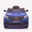 kids 12v electric mercedes glc 63s coupe battery car jeep pick up battery operated ride on car with parental remote control front direct blue benz amg licensed 2wd blue