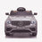 kids 12v electric mercedes glc 63s coupe battery car jeep pick up battery operated ride on car with parental remote control front direct gray benz amg licensed 2wd painted grey