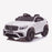 kids 12v electric mercedes glc 63s coupe battery car jeep pick up battery operated ride on car with parental remote control front perspective white benz amg licensed 2wd