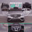 kids 12v electric mercedes glc 63s coupe battery car jeep pick up battery operated ride on car with parental remote control mat gray final benz amg licensed 2wd