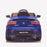 kids 12v electric mercedes glc 63s coupe battery car jeep pick up battery operated ride on car with parental remote control rear direct blue benz amg licensed 2wd blue
