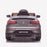 kids 12v electric mercedes glc 63s coupe battery car jeep pick up battery operated ride on car with parental remote control rear direct gray benz amg licensed 2wd painted grey