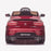 kids 12v electric mercedes glc 63s coupe battery car jeep pick up battery operated ride on car with parental remote control rear direct red benz amg licensed 2wd blue