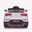 kids 12v electric mercedes glc 63s coupe battery car jeep pick up battery operated ride on car with parental remote control rear direct white benz amg licensed 2wd painted grey