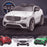 kids 12v electric mercedes glc 63s coupe battery car jeep pick up battery operated ride on car with parental remote control white benz amg licensed 2wd painted grey