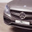 kids 12v mercedes benz c63s amg electric ride on car 2822 c63 in painted grey