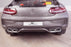 kids 12v mercedes benz c63s amg electric ride on car 2837 c63 in painted grey