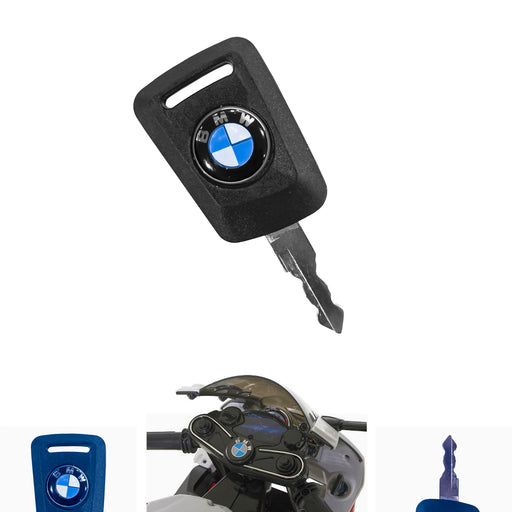 BMW S1000RR Motorbike Electric Ride On Replacement BMW Key