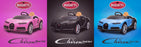 kids bugatti chiron licensed electric ride on car black set one buggati 12v 2wd