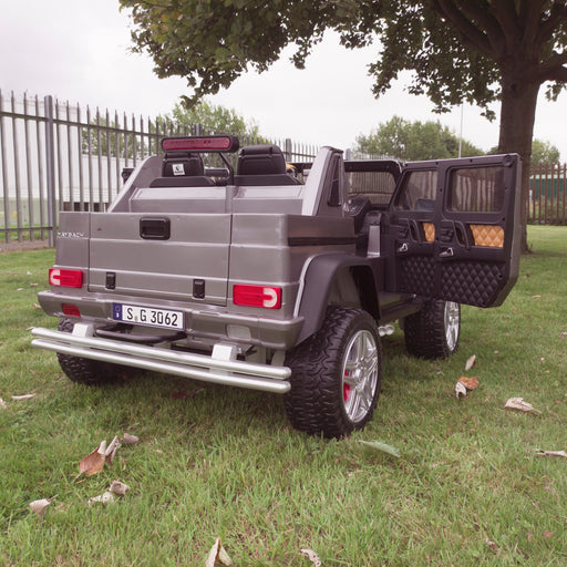 24V Mercedes-Benz Maybach G650