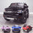 kids electric ride on car ford ranger wildtrak style battery operated pick up truck car jeep with parental remote control 12v v2 main black wildtrack