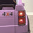 kids electric ride on car ford ranger wildtrak style battery operated pick up truck car jeep with parental remote control 12v v2 rear lights pink in 2wd pink