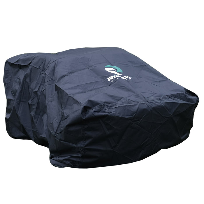 kids electric ride on cars rain dust cover large 2 riiroo car motorbike quad and