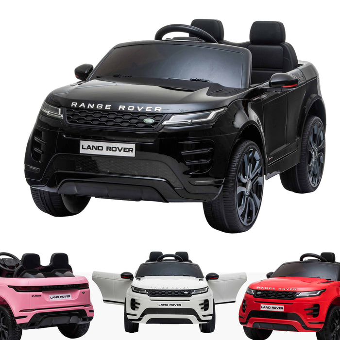 Range Rover Evoque Licensed 2020