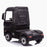 kids mercedes actros licensed ride on electric truck battery operated power wheels with parental remote control main black rear benz 24v 4wd