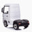 kids mercedes actros licensed ride on electric truck battery operated power wheels with parental remote control main rear 2 benz 24v 4wd