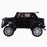 kids mercedes g650 electric ride on car battery parental remote control car 24v black 3 licensed benz maybach 2 seater 4wd jeep