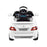 kids mercedes ml350 licensed electric ride on car white 2 4matic