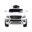 kids mercedes ml350 licensed electric ride on car white 3 4matic