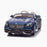 kids mercedes maybach s650 licensed ride on electric car battery operated power wheels car with parental remote control main front blue benz 12v 4wd