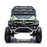 kids mercedes unimog licensed electric ride on car blue 14 benz utv atv buggy 12v 4wd paint red