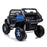 kids mercedes unimog licensed electric ride on car blue 3 benz utv atv buggy 12v 4wd paint camouflage