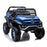 kids mercedes unimog licensed electric ride on car blue 6 benz utv atv buggy 12v 4wd paint red