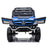 kids mercedes unimog licensed electric ride on car blue 7 benz utv atv buggy 12v 4wd paint camouflage